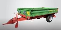 Przyczepa rolnicza ciężarowa T654 2,5t PRONAR