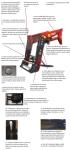 Ładowacz czołowy T241 T241/1 METAL-FACH
