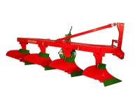 Pług zagonowy PZ AGRO-MASZ wersja zodkładnicami 40cm