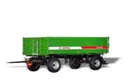 Przyczepa rolnicza ciężarowa  PR 600 EKO 6t SIPMA