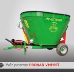 Wóz Paszowy VMP-5ST PRONAR