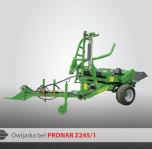 Owijarka bel samozaładowcza Z245/1 PRONAR