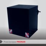 Przeciwciężar (obciążnik) ciągnika 400kg 1000 kg PRONAR