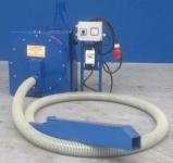 Rozdrabniacz ssąco-tłoczący (śrutownik) 7,5kW 11kW 15kW 18 kW SOBMETAL