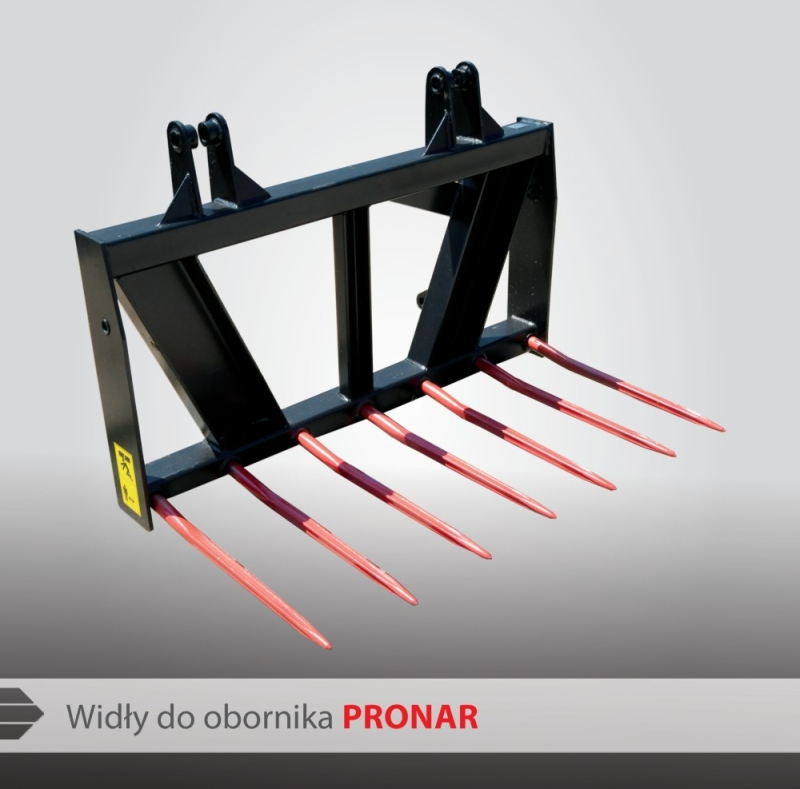 Widły do obornika PRONAR