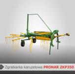 Zgrabiarka karuzelowa ZKP350 PRONAR