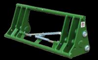 System montażowy Ramka Ładowacza EURO INTER-TECH