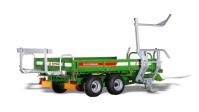 Wóz Stertujący WS 6510 Dromader SIPMA