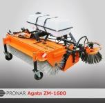 Zamiatarka AGATA ZM1400/ ZM1600/ ZM2000 PRONAR