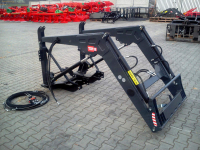 Ładowacz czołowy TUR 2B 700kg Wol-Met