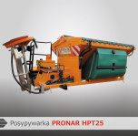 Posypywarka PRONAR HPT25
