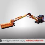 Wysięgnik wielofunkcyjny WWT-600 PRONAR