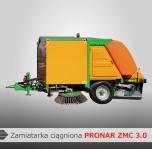 ZamiatarkaZMC 3.0 PRONAR Promocja