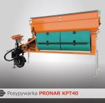 Posypywarka PRONAR KPT40