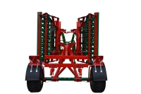 Agregat uprawowy ciężki AUC AGRO-MASZ