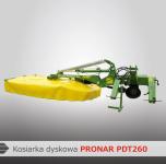 Kosiarka dyskowa PDT 300 PRONAR Wyprzedaż