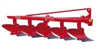 Pług zagonowy seria 350CZH 4-skibowy AKPIL